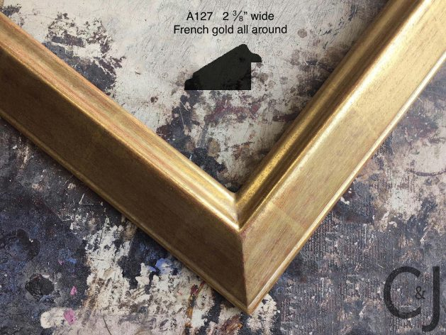 AMCI Regence: C & J Picture Frames: Contemporary: a127