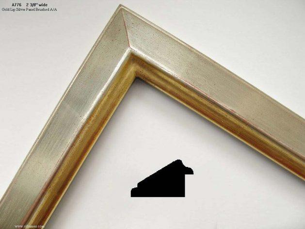 AMCI Regence: C & J Picture Frames: Contemporary: a776