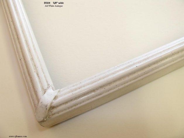 AMCI-Regence: CJFrames: Handcrafted frames in a variety of styles: b504