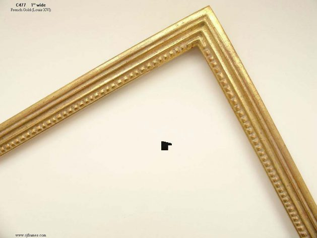 AMCI Regence: C & J Picture Frames: Contemporary: c477