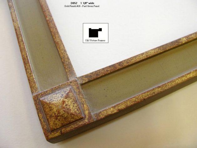 AMCI-Regence: CJFrames: Drawing Frames: d052