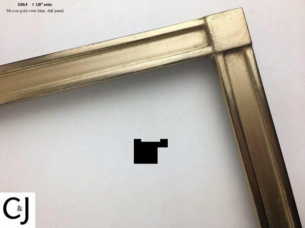 AMCI-Regence: CJFrames: Drawing Frames: d064