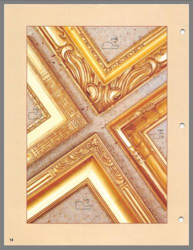CJ Frames Catalog 14
