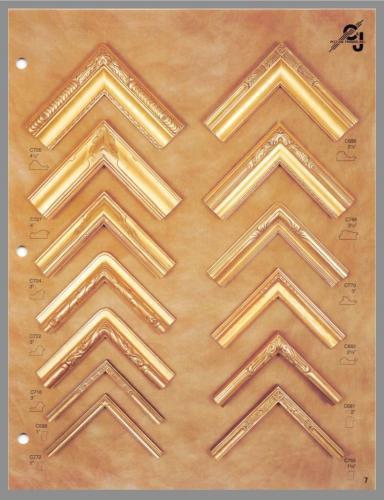 CJ Frames Catalog 7